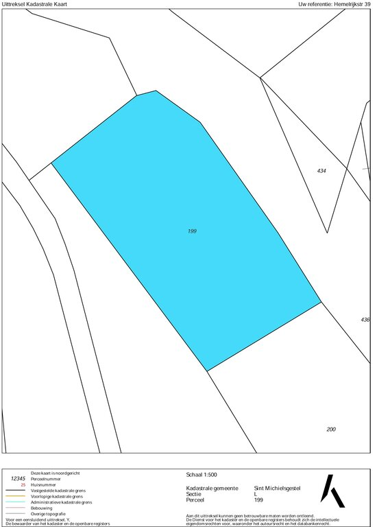 Hemelrijkstraat 39  5271 TX SINT-MICHIELSGESTEL