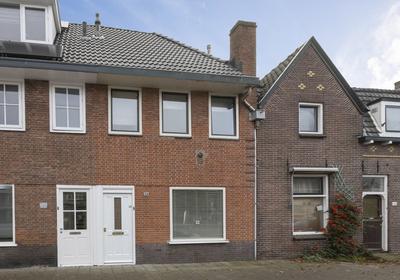 Nieuwstraat 19 in Bussum 1402 AR