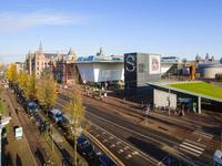 Van Baerlestraat 92 D in Amsterdam 1071 BB