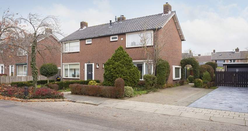 Willemstraat 14 in Geldermalsen 4191 GE