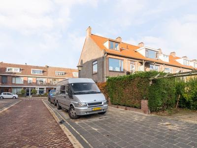 Richard Holstraat 5 A in Vlaardingen 3131 EM