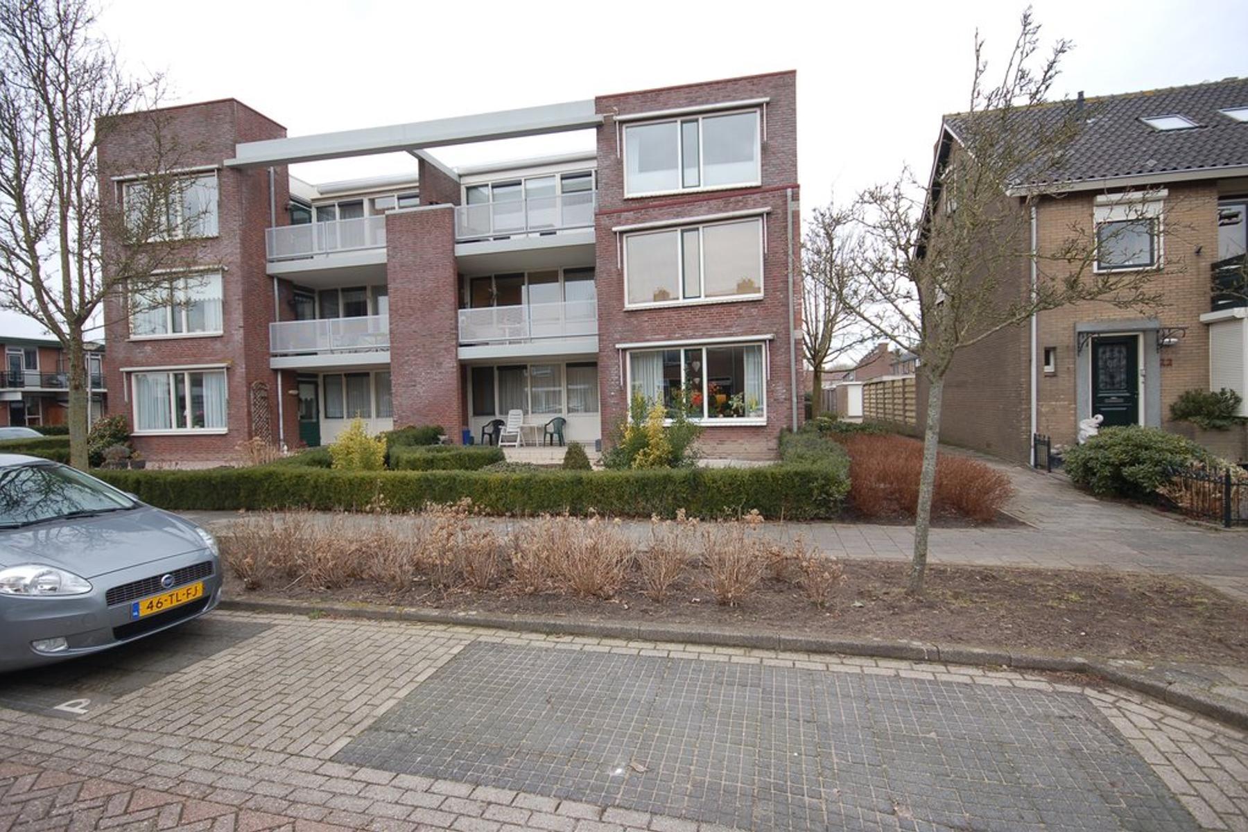 Weidestraat 3 in Bergambacht 2861 TL