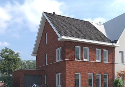 Torensteelaan 102 in Numansdorp 3281 MA