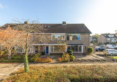 Jacob Marisstraat 2 in Oud-Beijerland 3262 HJ