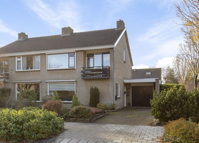 Ockenburg 10 in Oosterhout 4901 CW