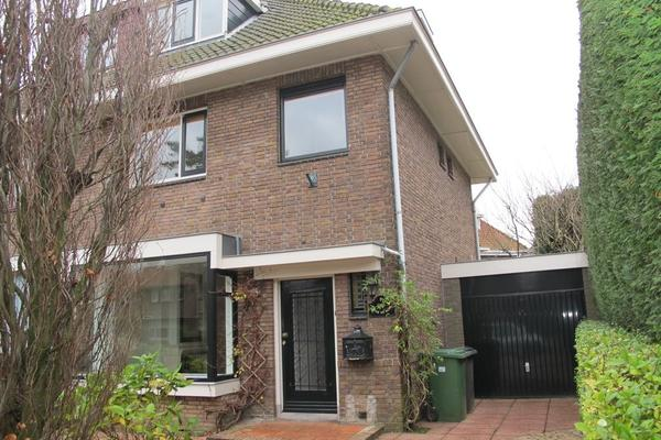 Hoflaan 5 in Wassenaar 2242 EL