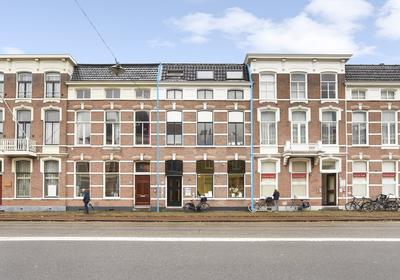 Wilhelminastraat 25 in Haarlem 2011 VJ