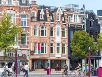 Van Baerlestraat 92 B in Amsterdam 1071 BB