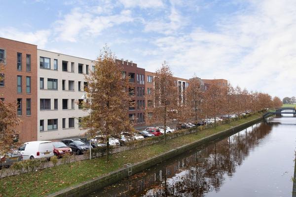 Baak Van Domburg 14 in Amersfoort 3826 GJ