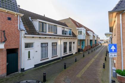 Binnenweg 25 in Noordwijk 2202 GM