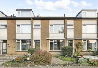 Bartokstraat 36 in Nieuwegein 3438 XE