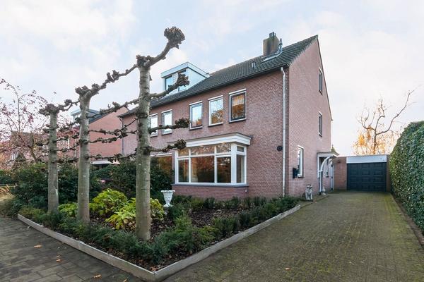 Zwaluw 18 in Etten-Leur 4872 SL