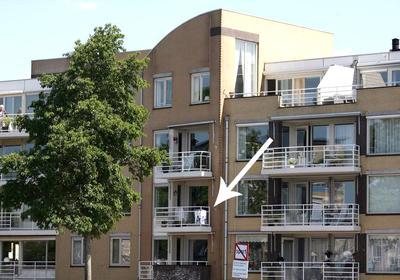 Flitsstraat 36 in Sneek 8605 DH