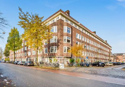 Slaakstraat 12 L in Amsterdam 1078 BD