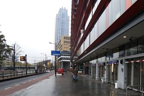 Kruisplein in Rotterdam 3012 CL