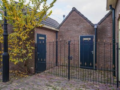 Fraterhuishof 7 in Harderwijk 3841 CX