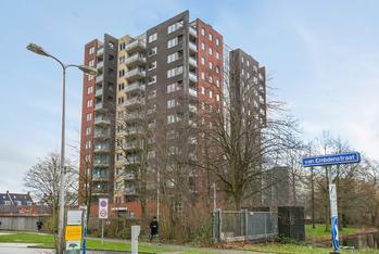 Van Embdenstraat 74 in Delft 2628 ZE