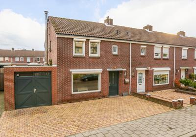 Brederostraat 14 in Venlo 5921 BM