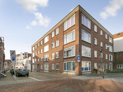 Nieuwstraat 103 in Vlissingen 4381 CR