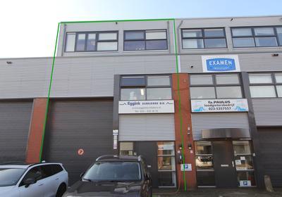 Palletweg 9 in Haarlem 2031 DD