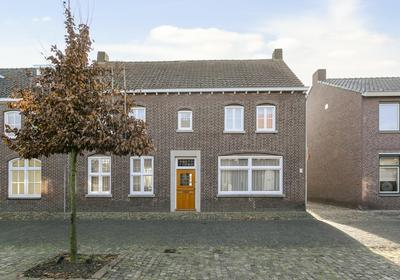 Maasstraat 5 in Wessem 6019 BA