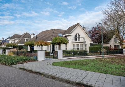 Holterbergweide 4 in Helmond 5709 MP