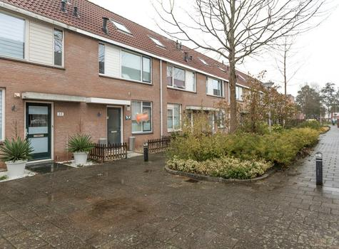 Klepperman 66 in Alphen Aan Den Rijn 2401 GK