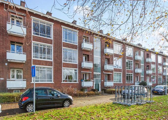 Louis Couperusstraat 51 in Voorburg 2274 XS