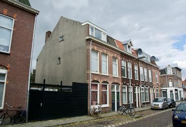 Gasthuislaan 190 Rood in Haarlem 2013 TE