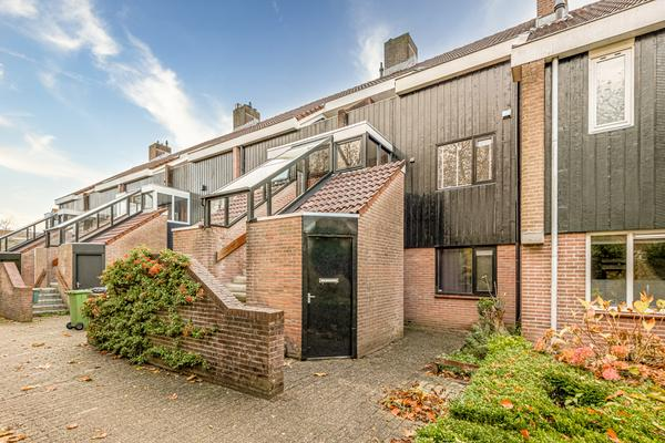 Houtzaagmolen 195 in Hoorn 1622 HP