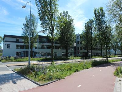 Oudeweg 8 in Haarlem 2031 CC