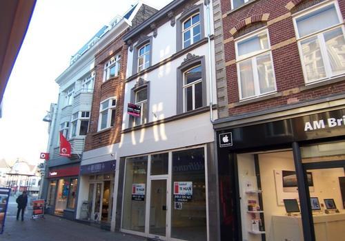 Molenbeekstraat 7 G in Sittard 6131 EG