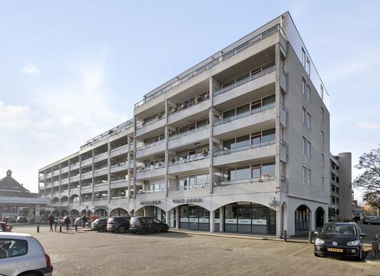 Thijmstraat 17 E in Nijmegen 6531 CM