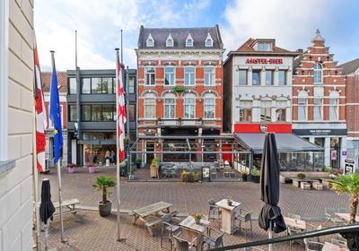 Markt 7 in Roosendaal 4701 PA