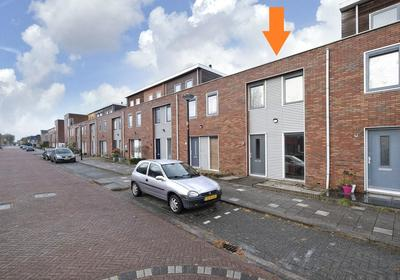 Ietje Kooistratuin 39 in Heerhugowaard 1705 JV