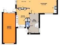 Beukenweg 1 in Velp 6881 CK