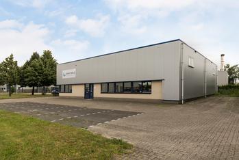 Hogerwerf 11 in Roosendaal 4704 RV