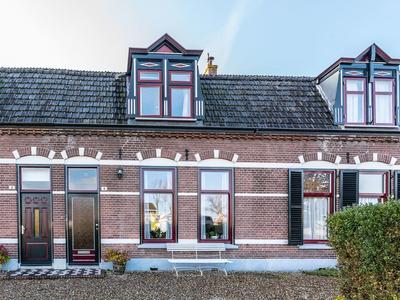 Amsteldijk Noord 4 in Amstelveen 1184 TB