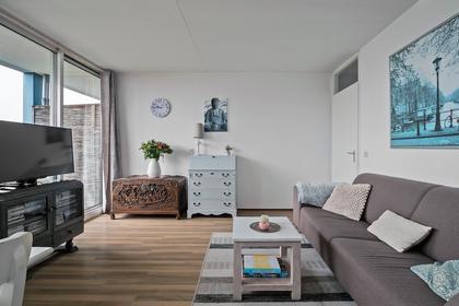 Buitendraaierij 47 in Amsterdam 1021 NM