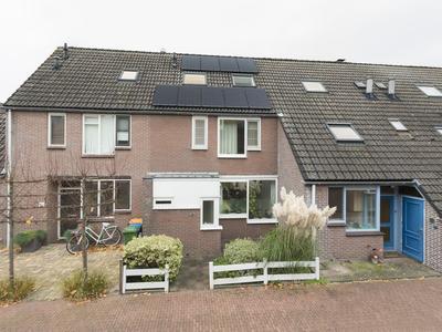 Honingzwam 25 in Alphen Aan Den Rijn 2403 HT