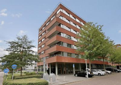 Kamerlingh Onnesstraat 100 +Pp in Amstelveen 1181 WB
