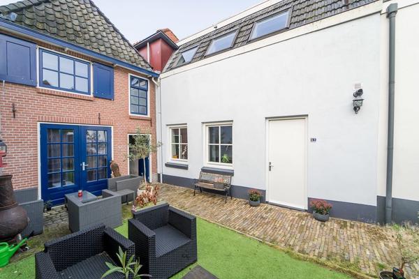 Buiten Nieuwstraat 37 in Kampen 8261 AR