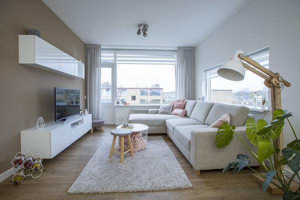 Van Anrooystraat 89 in Ridderkerk 2983 VE