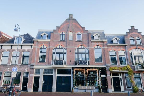 Zijlvest 11 Rd1 in Haarlem 2011 VB