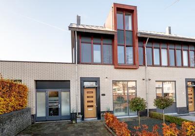 De Streektuinen 1 in Hoorn 1624 GN