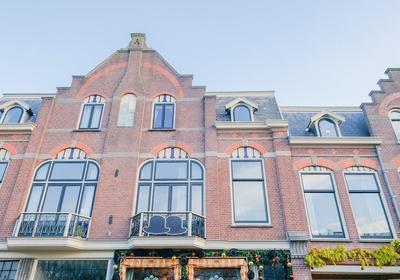 Zijlvest 11 Rd2 in Haarlem 2011 VB
