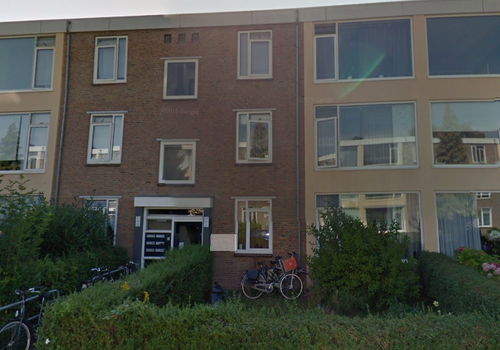 Willem De Rijkestraat 35 in Dordrecht 3314 NV