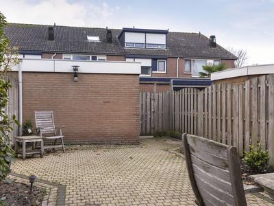 Gaasbeek 25 in Zevenbergen 4761 LR