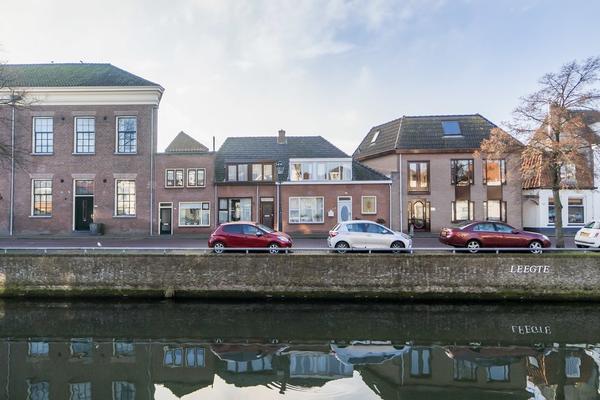 Vloeddijk 162 in Kampen 8261 GM
