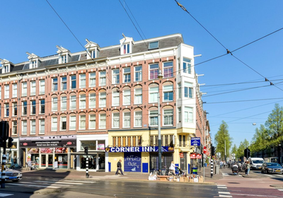 Kinkerstraat 90 3 in Amsterdam 1053 EB